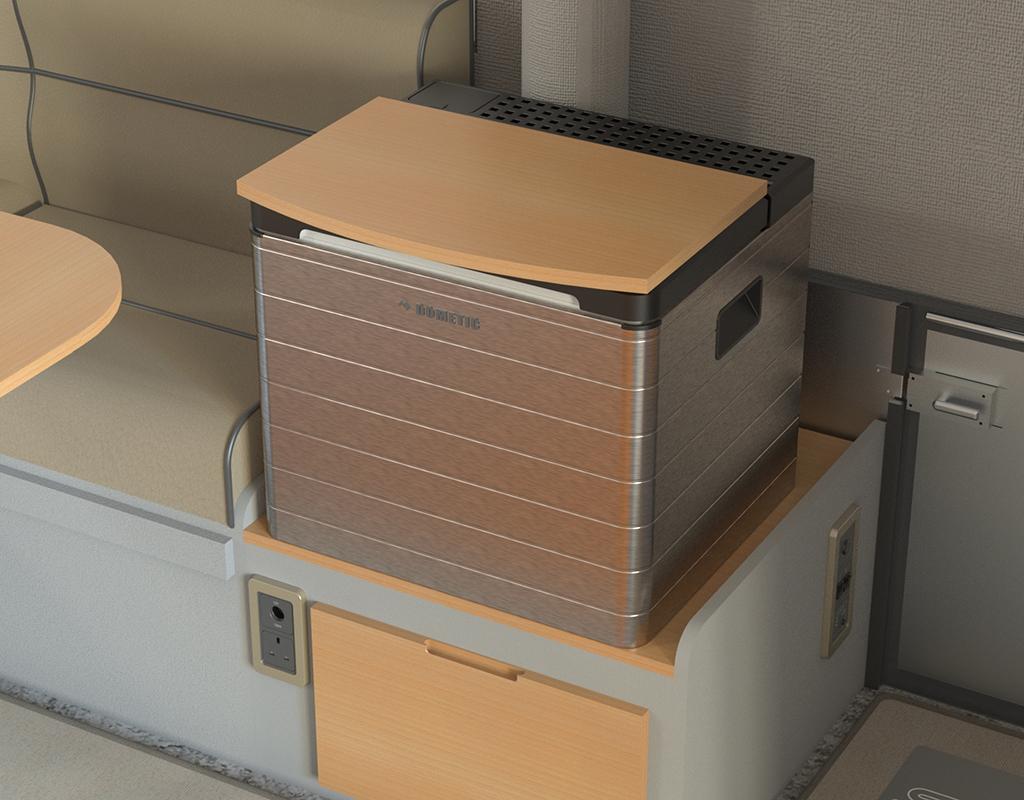 Dometic Kühlschrank