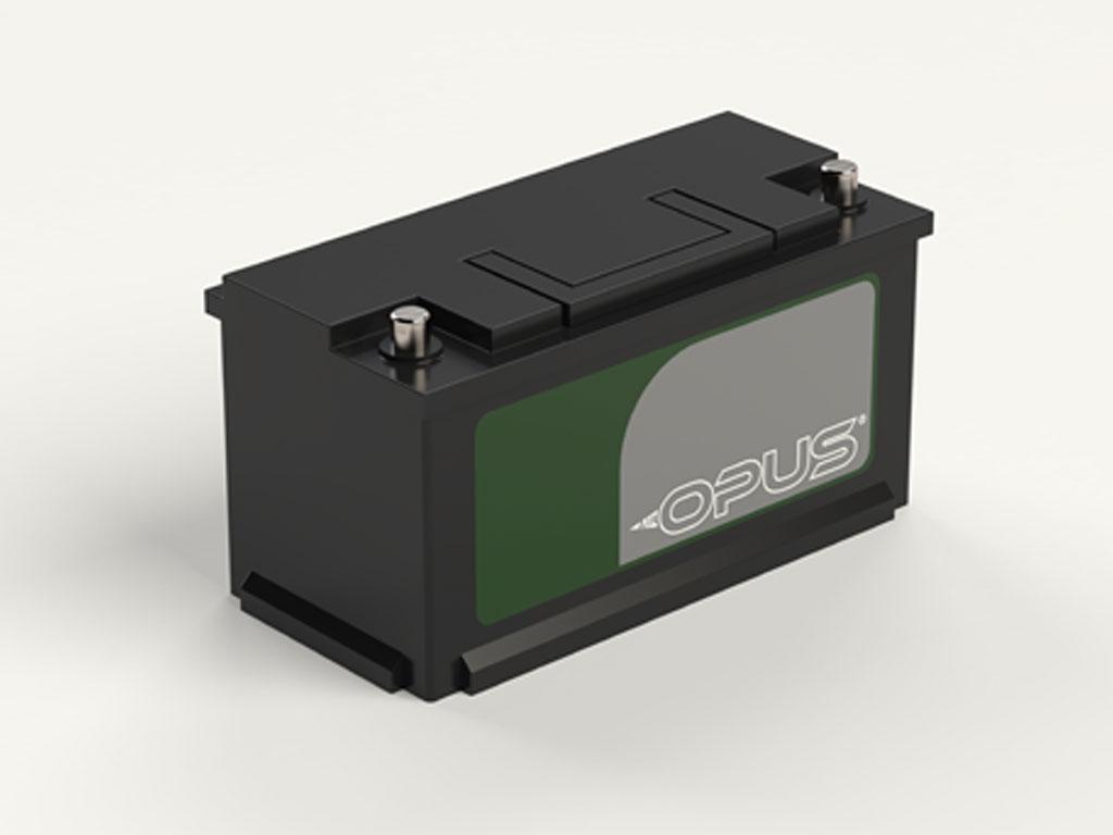 Freizeit-Batterie ( 110Ah )