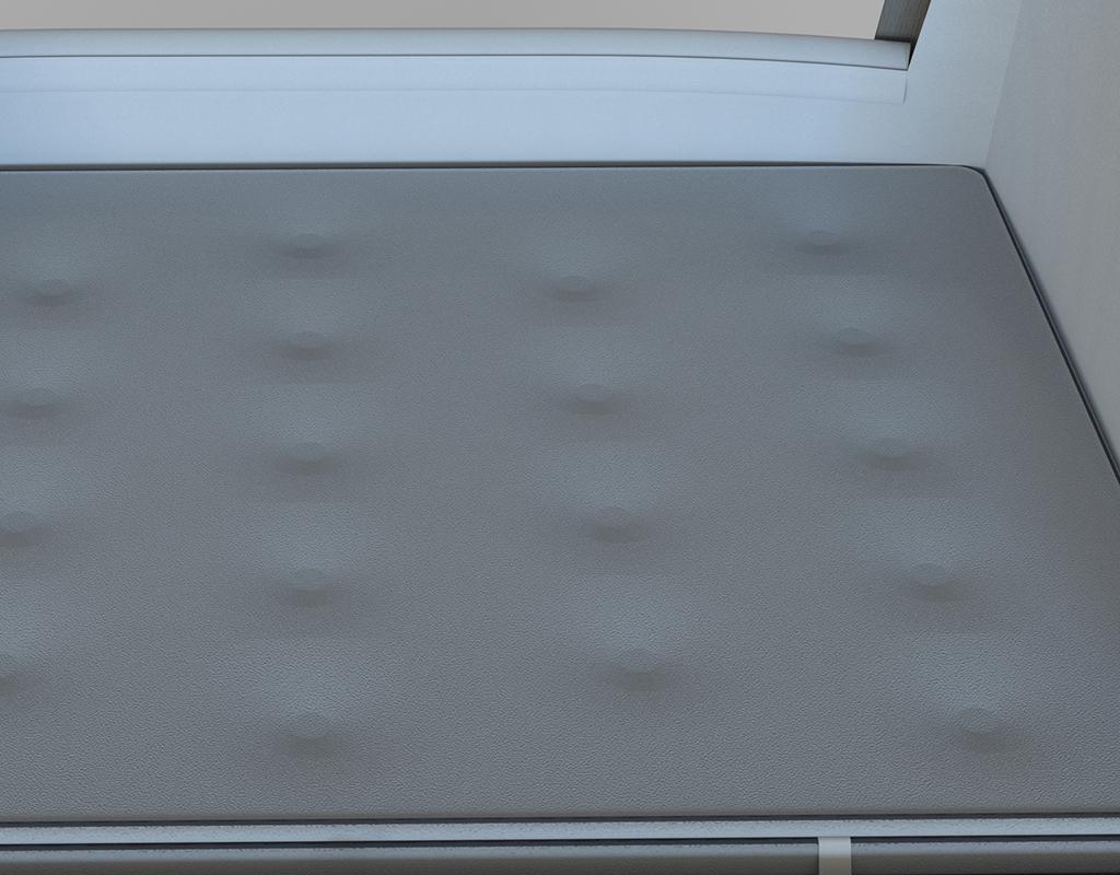 Matratzenauflage