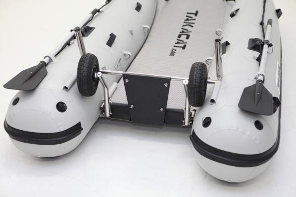 Slip-Räder mit Schnellverschluss